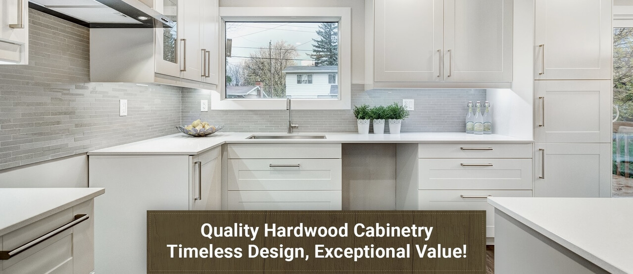 10% Off on all Cabinets
