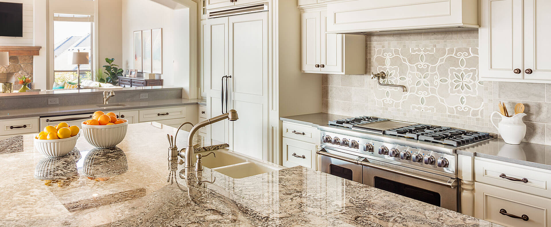 Columbus Cabinetry